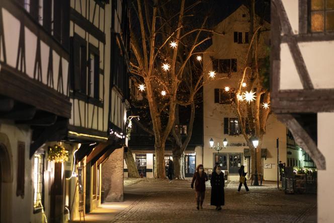 A Strasbourg, le 17 décembre2020.