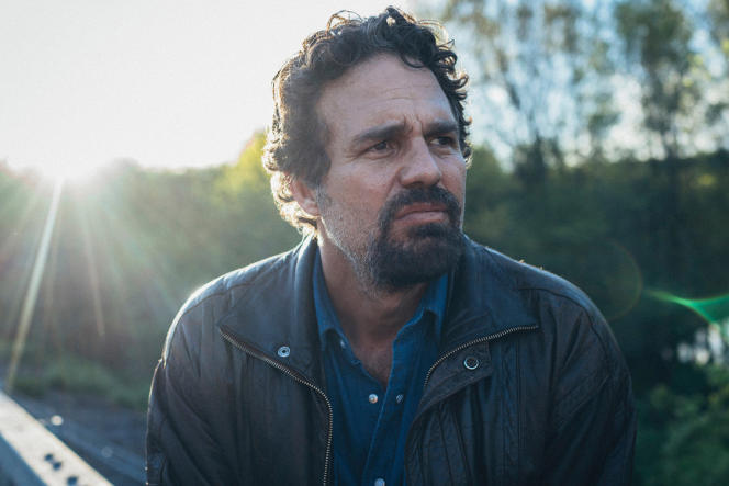 Mark Ruffalo dans « I Know This Much Is True » (2020).