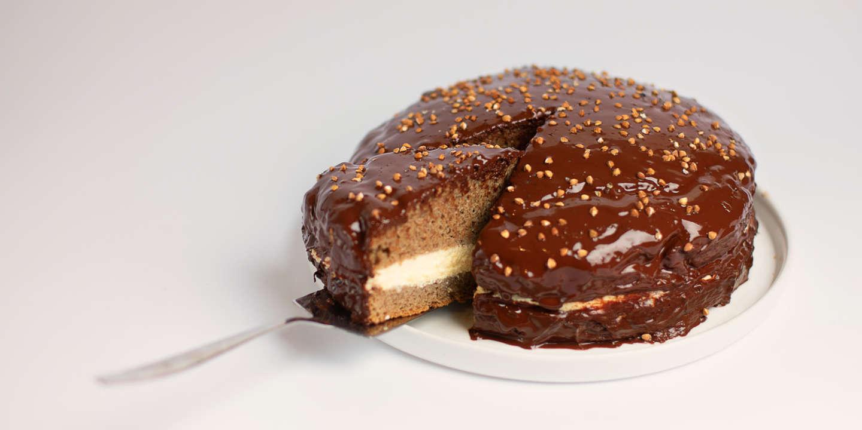 Le « chiffon cake » : la recette de Jennifer Hart-Smith