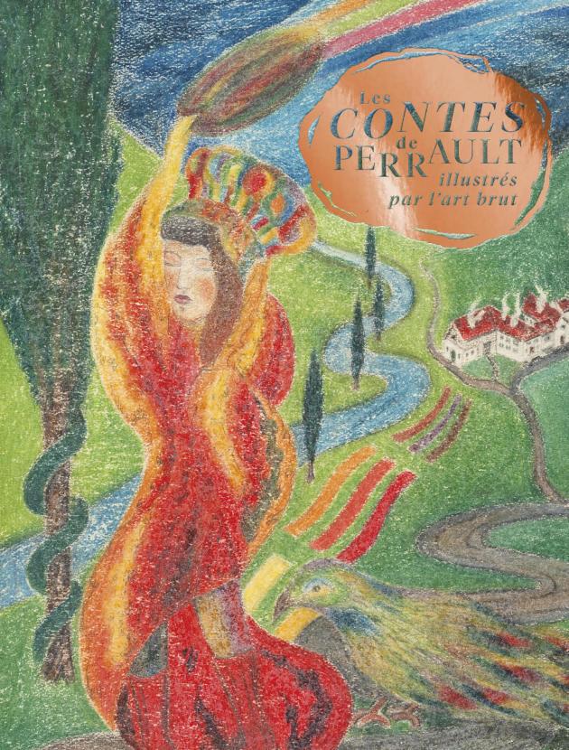 Ce livre associe des artistes peu connus et à découvrir à des textes qui décrivent les aléas des sentiments humains.