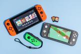 Nintendo Switch ou Nintendo Switch Lite: laquelle choisir ?