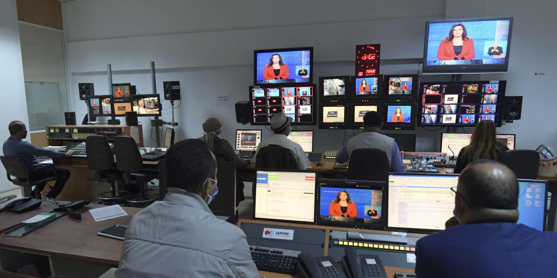 En Tunisie, le PDG de la chaîne nationale démis de ses fonctions