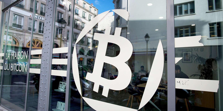bitcoin paris