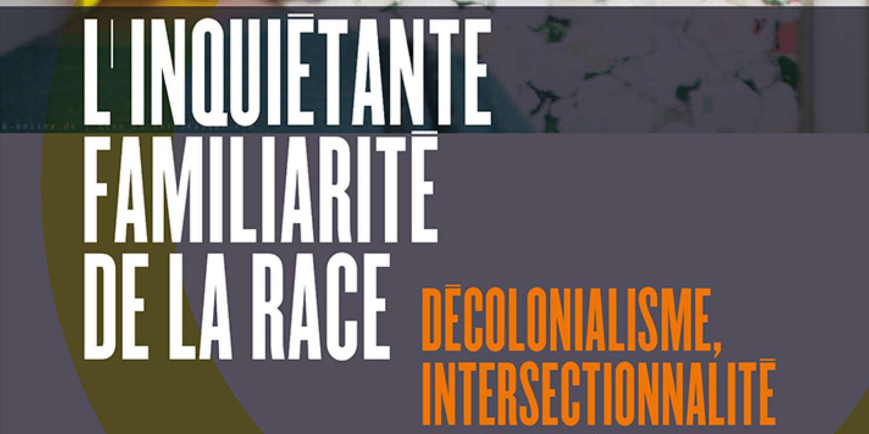 Alain Policar, sur « l'inquiétante familiarité de la race »