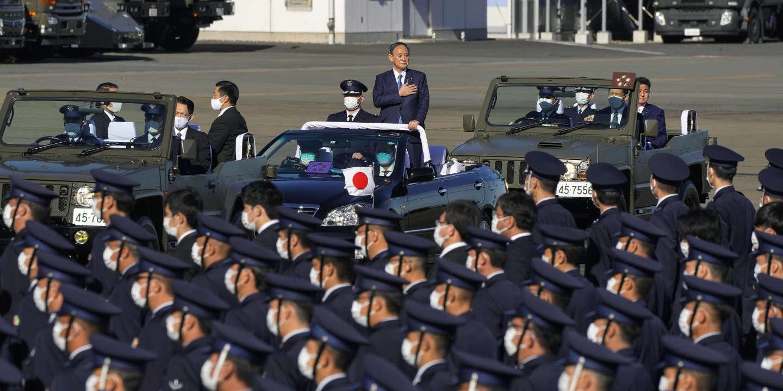 Les forces japonaises au défi de la menace militaire chinoise