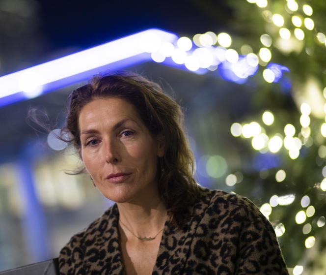 L'ancienne mannequin néerlandaise Thysia Huisman accuse Jean-Luc Brunel de l'avoir