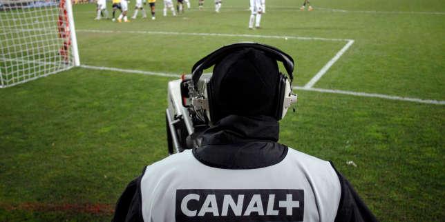 Canal+ considère que la Ligue 1 a «perdu beaucoup de valeur» et souhaite un nouvel appel d'offres sur l'ensemble des matchs