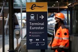 Plus de 700000 personnes transitent chaque jour dans cette gare aujourd'huiet 900000 sont prévus en2030.