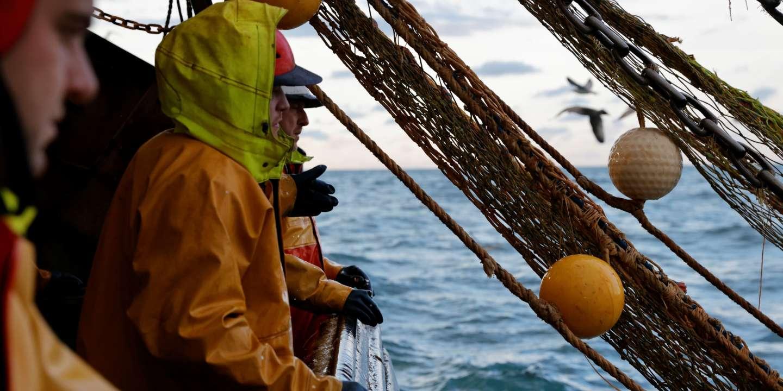 L'impatience des pêcheurs français face aux négociations des licences post-Brexit