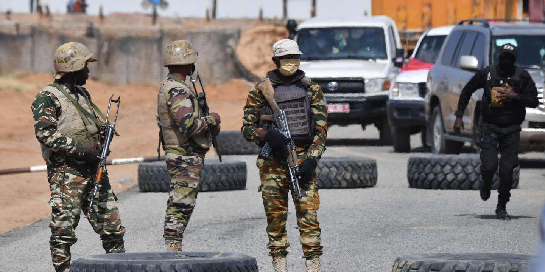 Au Niger, cent morts dans les attaques de deux villages de l'Ouest