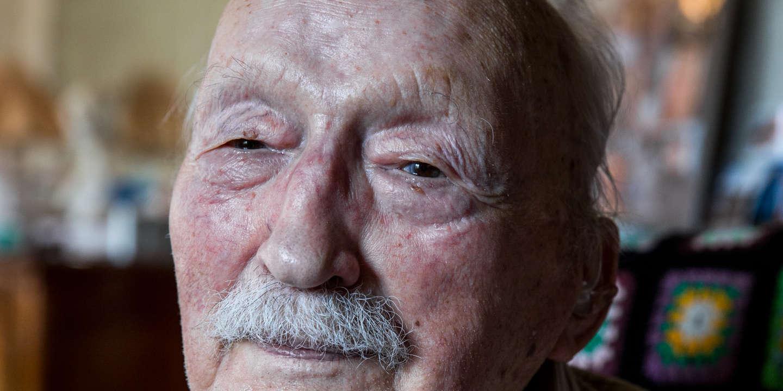 Raymond Savoyat, ancien soldat et résistant, est mort