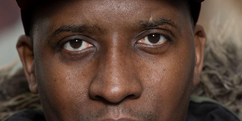 Le danseur et chorégraphe Ousmane Sy est mort