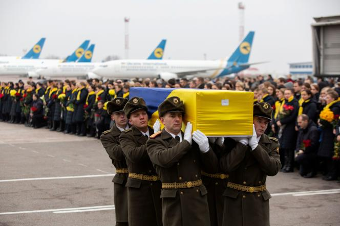 Le crash du Boeing assurant le vol d'Ukraine International Airlines entre Téhéran et Kiev a fait 176 victimes.