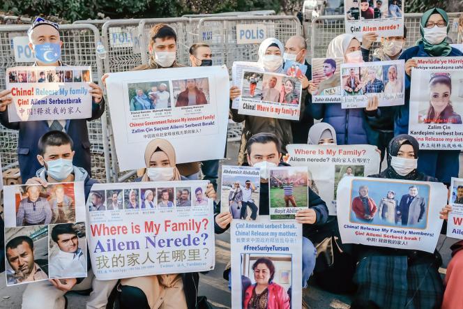 In Turkey, the extradition treaty between Beijing and Ankara worries the Uighur community