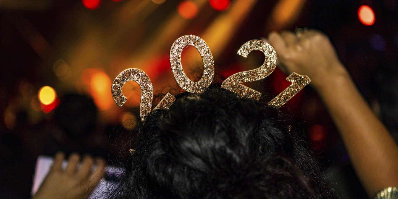 La planète célèbre un Nouvel An sous le signe du coronavirus