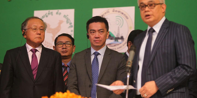 Le Cambodge se lance dans l'exploitation pétrolière