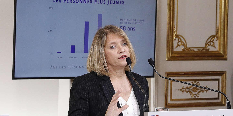 Karine Lacombe, Eric d'Ortenzio… La Légion d'honneur récompense des centaines de personnes engagées contre le Covid-19