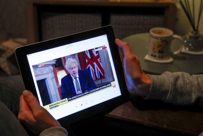 تقریباً از 5 ژانویه تمام انگلستان به طور کامل پیکربندی می شود.