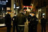 «Les stratégies passent, les réalités restent»: la Fondation Jean Jaurès publie un rapport sur les relations entre la police et la population