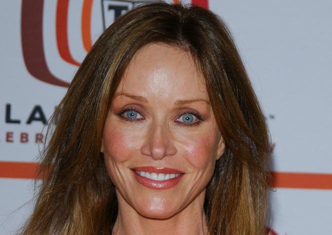 Née à New York en 1955, l'actrice était célèbre pour avoir campé le rôle de la géologue Stacey Sutton dans «Dangereusement vôtre», le dernier James Bond de Roger Moore, en 1985.