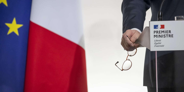Jean Castex, le premier ministre qui n'en finit plus de déconfiner la France
