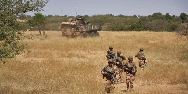 Une centaine de djihadistes tués lors d'une opération militaire franco-malienne