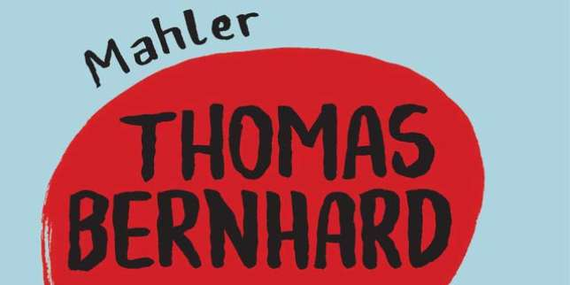 Thomas Bernhard, le « comic strip » !