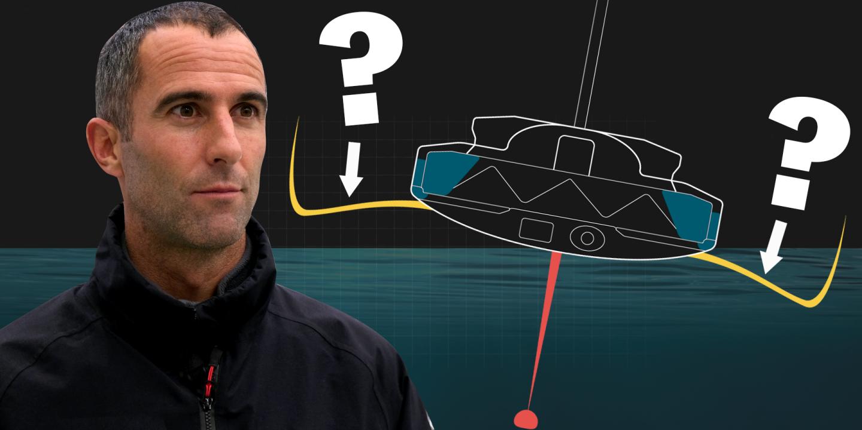« Plus vite que le vent » : cette révolution technique qui fait décoller les bateaux du Vendée Globe