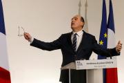 Le premier ministre Jean Castex, à Paris, le 7janvier 2021.