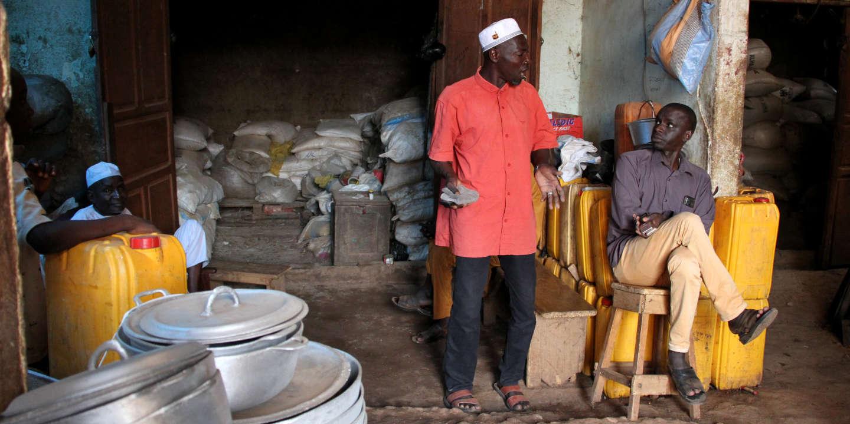 «Le pays est à sec»: en Centrafrique, le regain de violences fait craindre des pénuries à Bangui