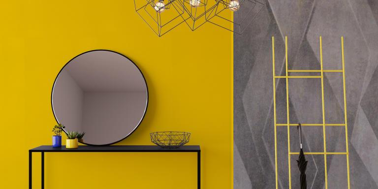 4 MURS-Decor-papier-peint-NEW-INFINITY-coloris-jaune-citron-decor-mural-numerique4 MURS-Decor-papier-peint-NEW-INFINITY-coloris-jaune-citron-decor-mural-numerique