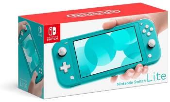 Pas de compatibilité TV pour cette console plus petite La Nintendo Switch Lite