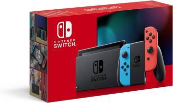 Pour ceux qui aiment jouer partout La Nintendo Switch
