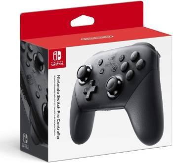 Une très bonne manette pour de longues sessions de jeu La manette Nintendo Switch Controller