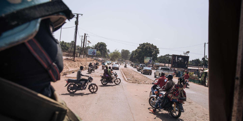 En Centrafrique, deux attaques rebelles repoussées à l'entrée de Bangui