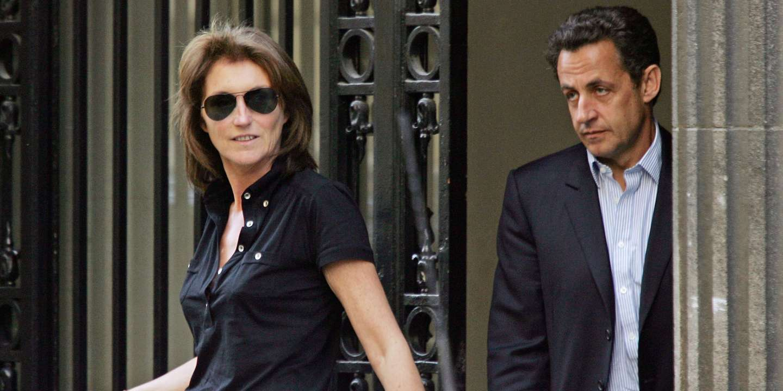 Cécilia Attias, ex-femme de Nicolas Sarkozy, rémunérée par l'Assemblée nationale en2002-2003
