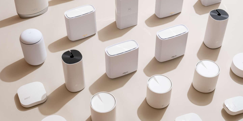 Amplifiez votre WiFi avec le meilleur kit mesh