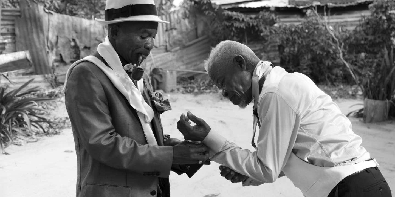 Séverin Mouyengo ou le « salopard de la Sape »