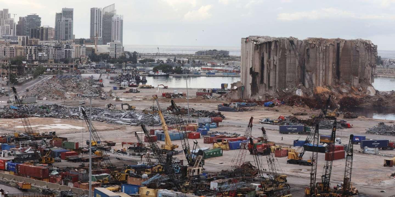 L'ombre de Damas sur l'explosion du port de Beyrouth