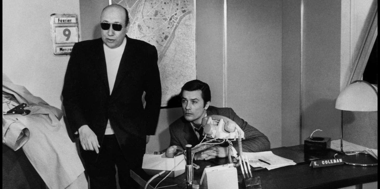 «Le Cinéma selon Jean-Pierre Melville» : dialogues d'anthologie entre le cinéaste et le critique Rui Nogueira