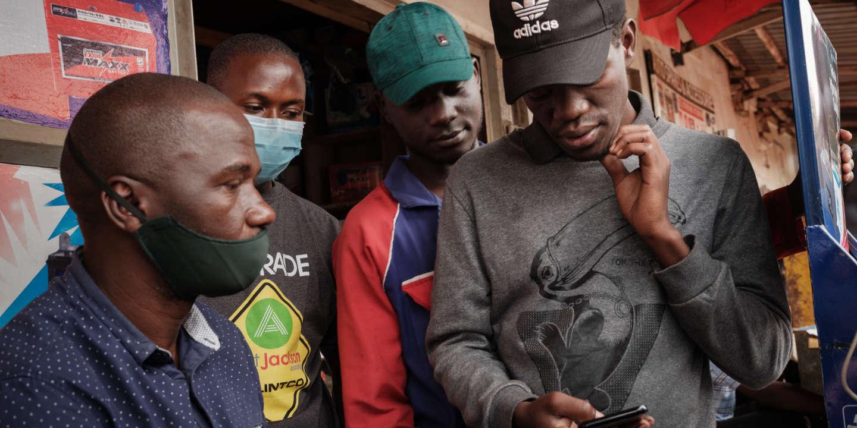 « Attractif pour les régimes africains peu soucieux de la liberté d'expression, le verrouillage d'Internet a aussi un coût »