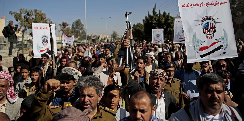 « L'administration Trump a porté un coup fatal à l'aide humanitaire au Yémen »