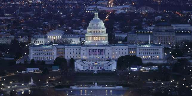 Investiture de Joe Biden,46e président des Etats-Unis : suivez notre direct