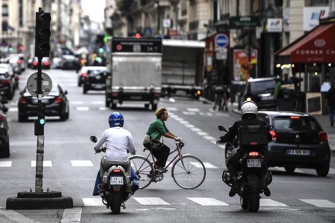 A Paris, le 23 septembre 2020.