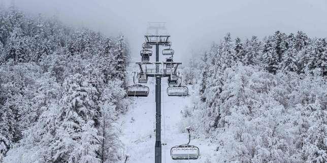 Industrie du ski: entre les montagnards et le gouvernement, deux mois d'un dialogue de sourds