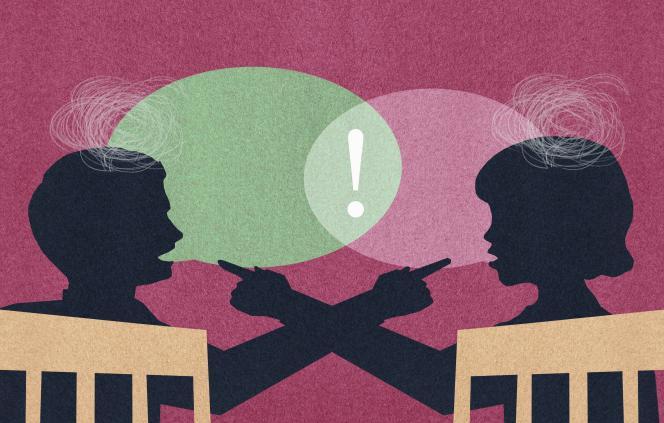 La procédure extra-judiciaire impose que les époux aient deux avocats distincts.
