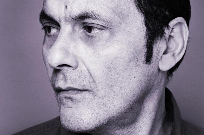 Jean-Pierre Bacri, en 2003.