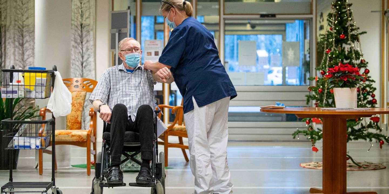 Vaccins contre le Covid-19 : en Norvège, prudence chez les sujets âgés
