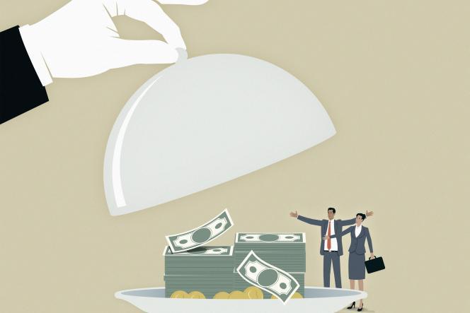 « La tontine financière ne présente pas que des avantages. C'est un contrat aléatoire.»