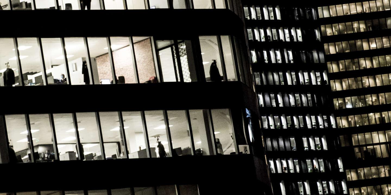 La transformation de bureaux en logements séduit les investisseurs institutionnels